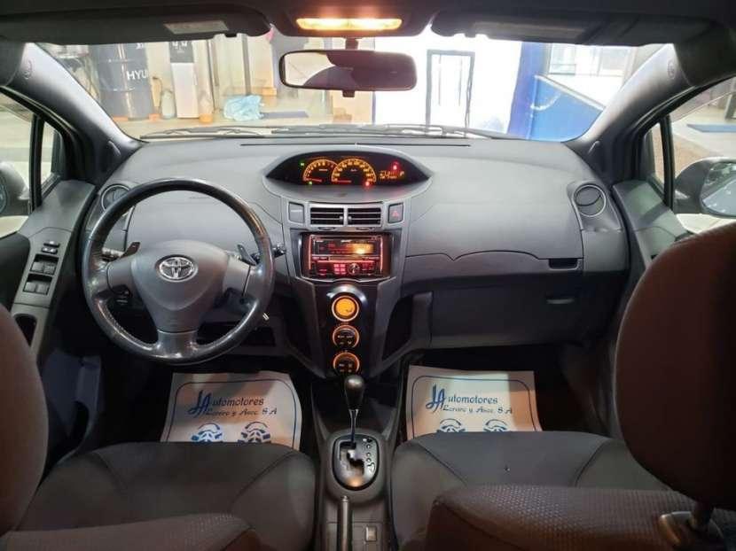 Toyota New Vitz RS 2008 - 7