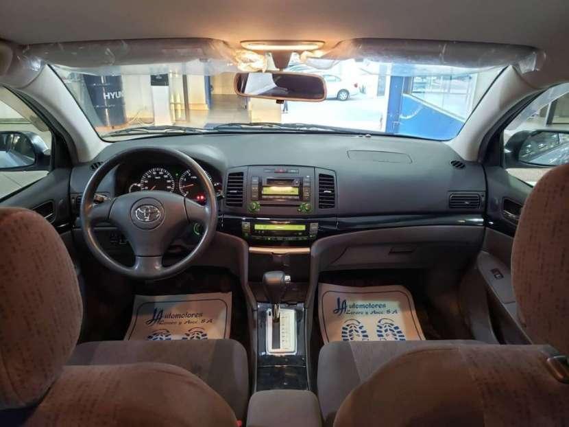 Toyota Allion 2002 - 8