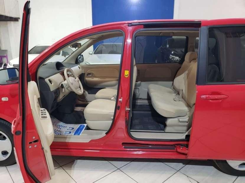 Toyota Sienta 2003 - 4
