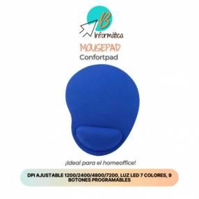 Mouse pads confortpad