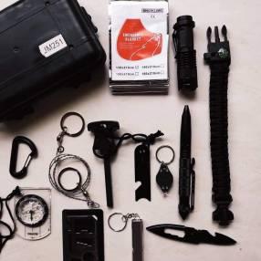 Kit de supervivencia JM251