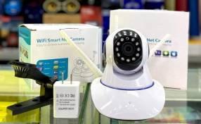 Cámara robótica de seguridad