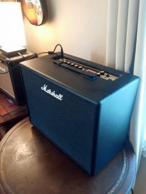 Amplificador Marshall CODE50