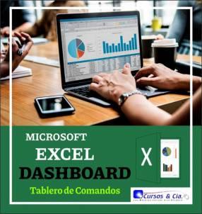 Curso taller virtual Excel Dashboard