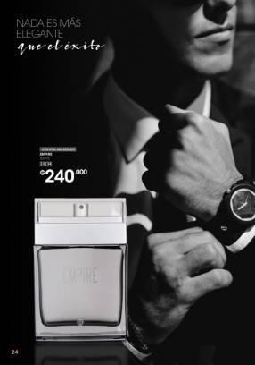 Perfume Empire HND alta gama
