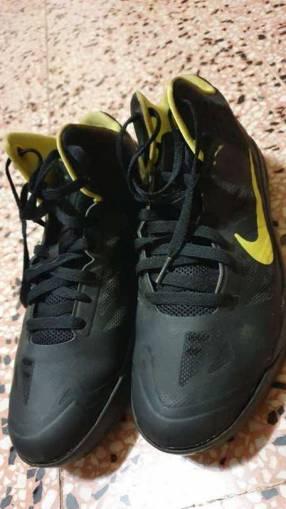 Championes Nike Air calce 41