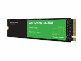Hd ssd m.2 nvme 960gb western digital green