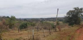 Terreno de 5,3 hectáreas en Encarnación