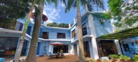 Residencia en Capiatá - Central