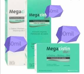 Set de Megacistin