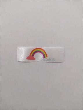 Etiquetas para ropas cinta personalizada