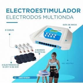 Electroestimulador-electrodo