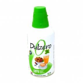 Dulzero stevia (kaa hee) liquido 100 ml