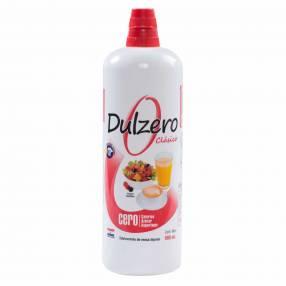 Dulzero clásico líquido 500 ml.