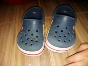 Crocs para niño original calce C7