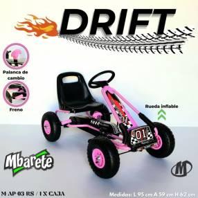 Karting Drift
