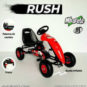 Karting Rush