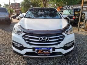 Hyundai New Santa Fe 2017