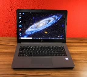 Notebook HP 240-G7