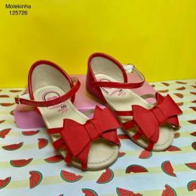 Zapatos Molekinha