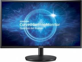 Monitor Gamer Curvo Samsung Led 27'' LC27FG70FQLXZX 144hz