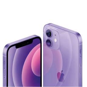 iPhone 12 mini 128gb lila