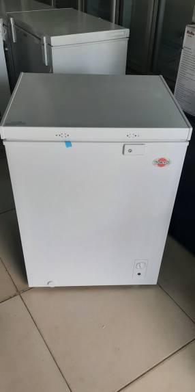 Congelador horizontal Tokyo de 160 litros