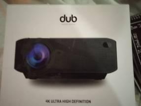 Proyector DUB X20