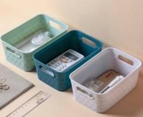 Organizador de Plástico