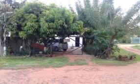 Casa en Reducto San Lorenzo