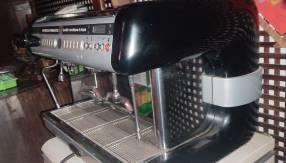 Cafetera industrial para bar café