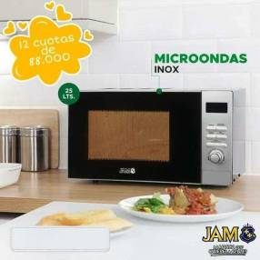 Microondas JAM 25 litros