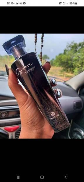 Perfume Grace de Hinode