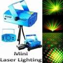 Luz LED láser - 1