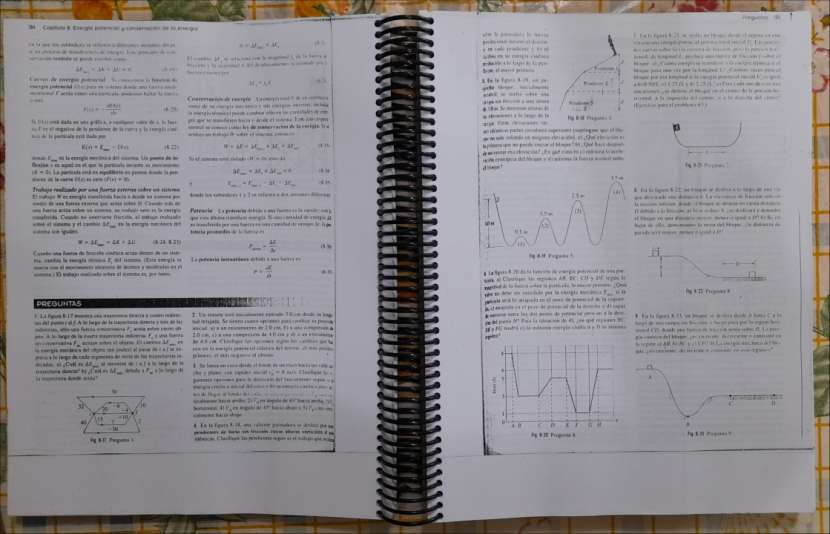 Física de Halliday Resnick y Walker - 1