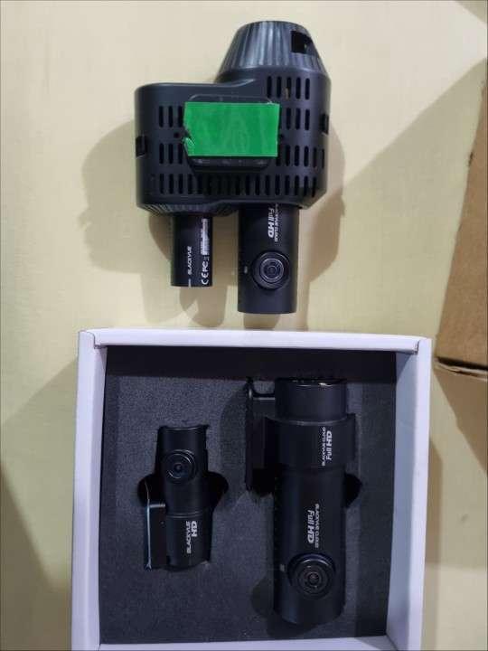 Cámara blackvue Dr650gw 2 canales para auto - 0