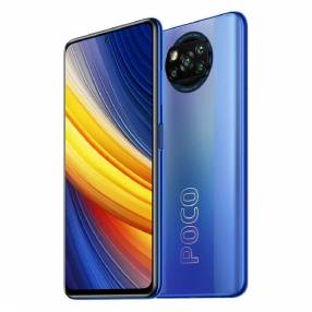 Xiaomi Poco X3 Pro 256gb azul
