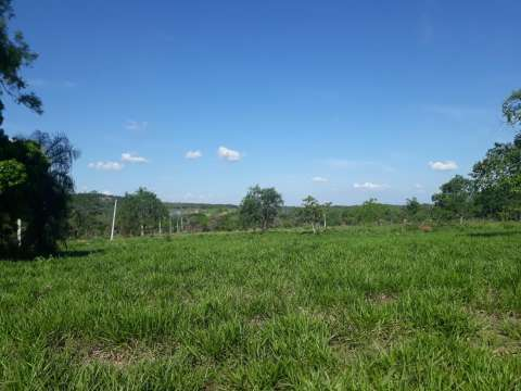 Terrenos a cuotas en Piribebuy - 1