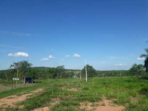 Terrenos a cuotas en Piribebuy - 2