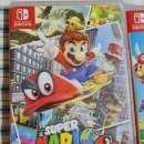 Super Mario Odyssey para Nintendo Switch - 0
