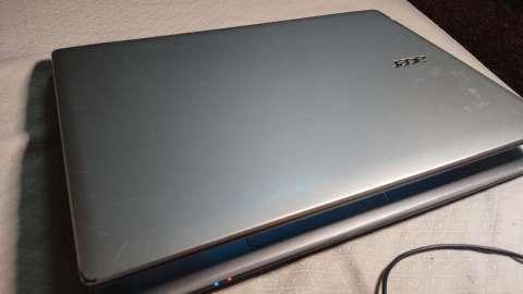 Notebook Acer Aspire V - 2