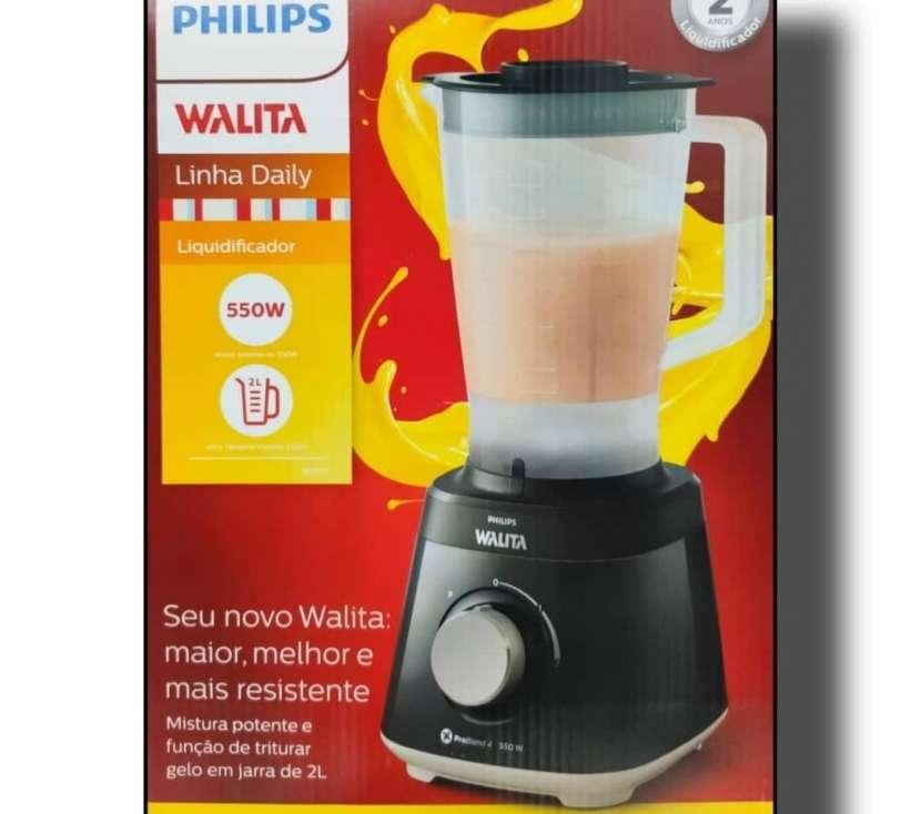 Licuadora Philips - 0