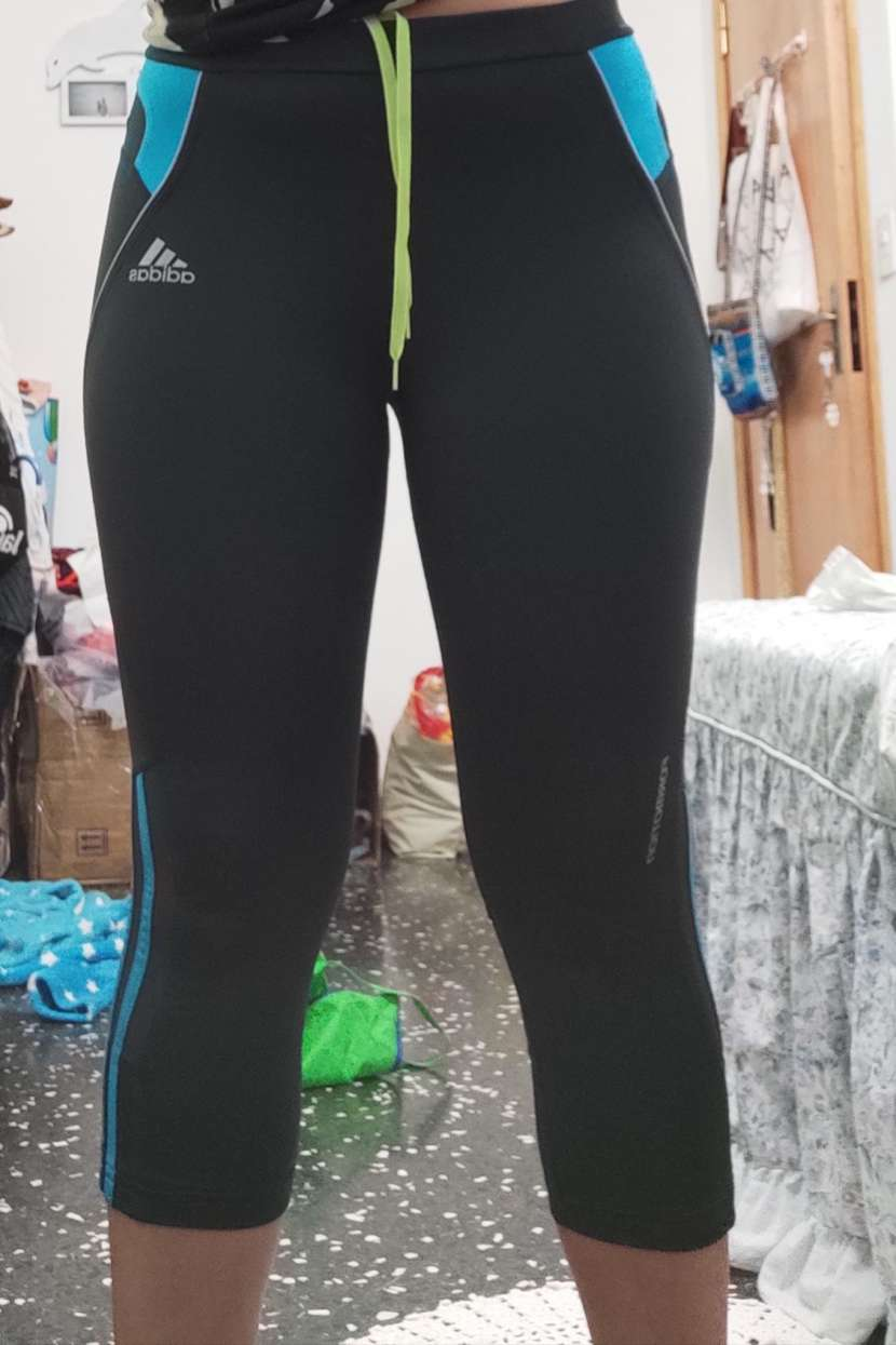 Calza Adidas original - 0