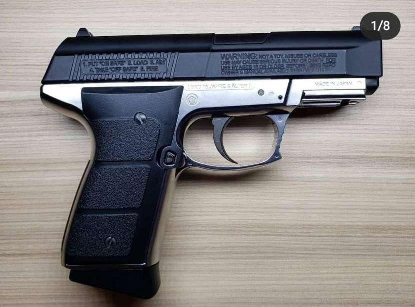 Pistola power line 5501 - 0
