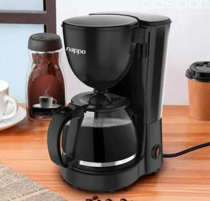 Cafetera Nappo NEC-024 - 0