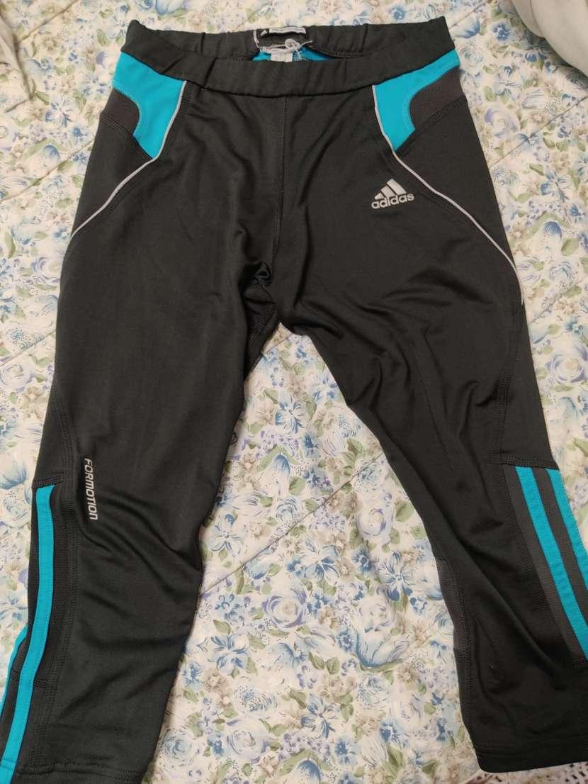 Calza Adidas original - 3