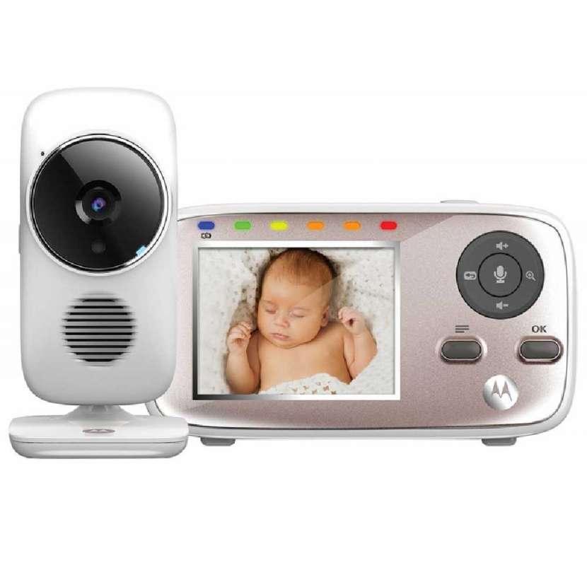 "Baby call motorola 2.8"" wifi conect mbp-667 - 2"