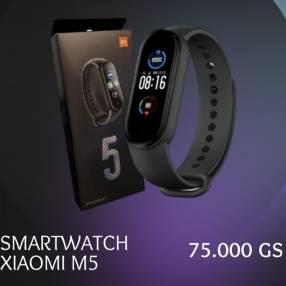Smartwatch Xiaomi M5