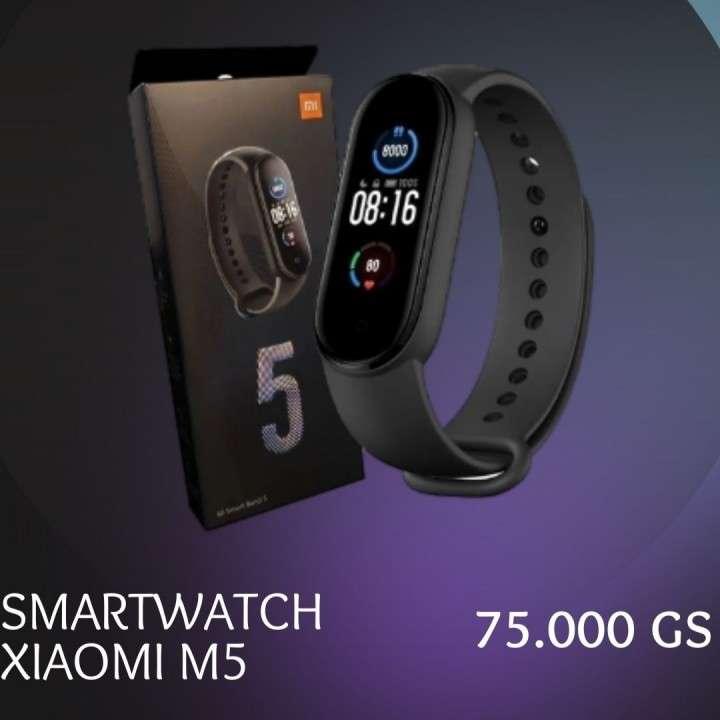 Smartwatch Xiaomi M5 - 0