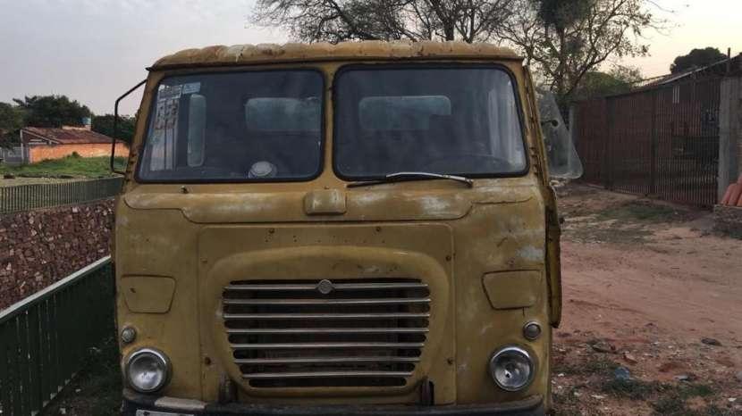 Camión FNM 1976 - 5